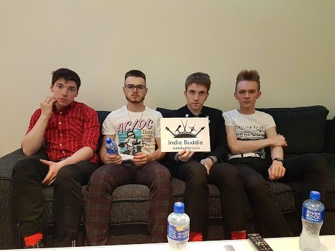 A Chat With : The Strypes