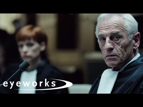 The Verdict Official Trailer