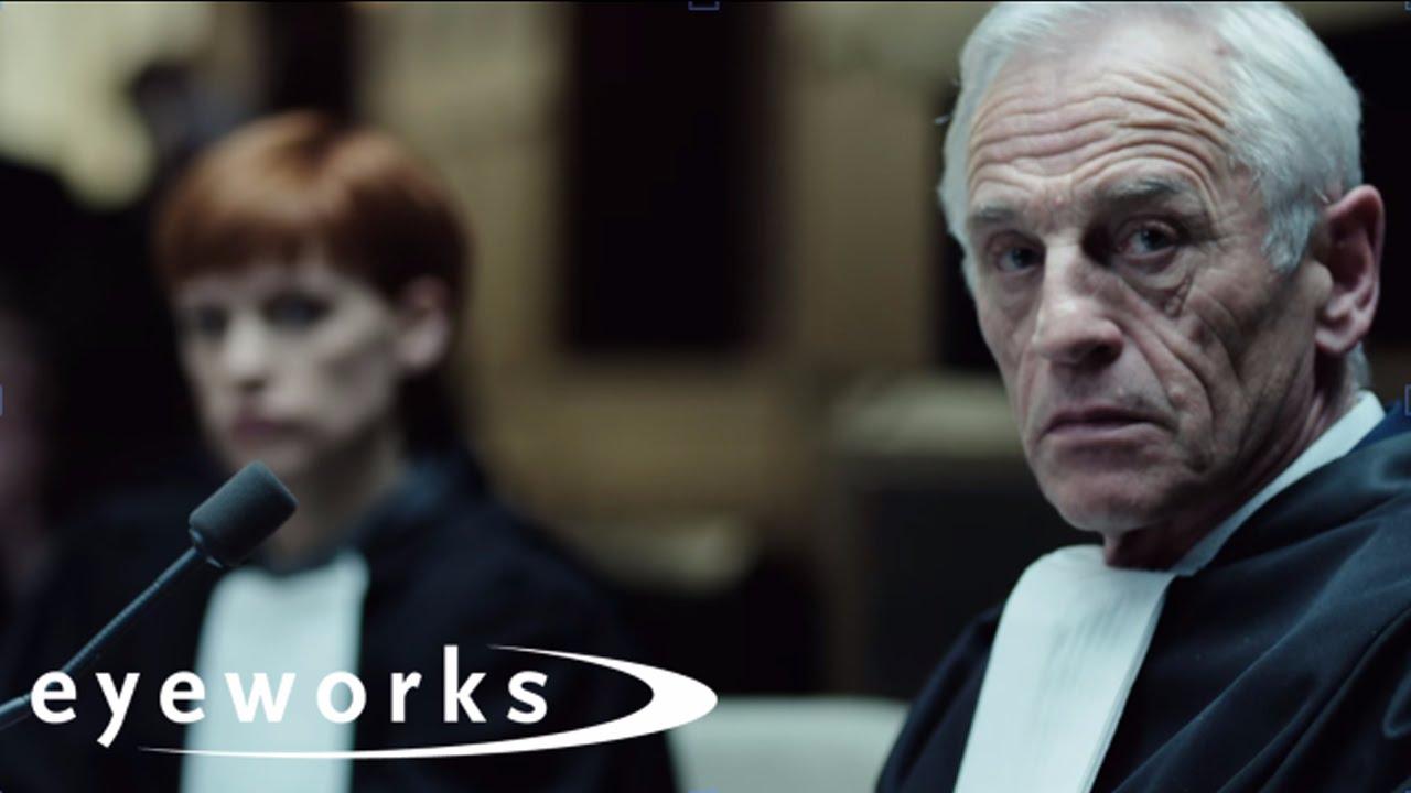 Download The Verdict Official Trailer