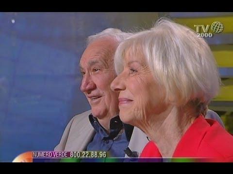Aldo e Giovanna Pini sono sposati da 54 anni ma il ricordo del giorno del matrimonio è sempre vivo