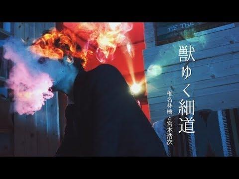 """【1人2役】""""獣ゆく細道"""" - 椎名林檎と宮本浩次 /coverd by 財部亮治"""