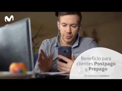 Beneficio para clientes Postpago y Prepago