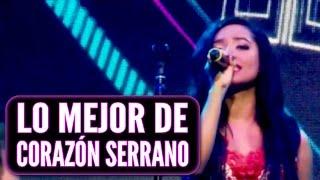 Corazón Serrano - Lo Mejor