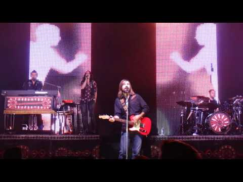 Third Day: Consuming Fire + Run To You (Live in Oklahoma City)