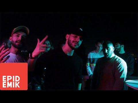 Icepack, Gama & Evo - Get Money mp3 indir