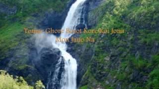 Tomar Ghore Bosot kore Koy Jona - তোমার ঘরে বসত করে কয় জনা