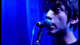 Arctic Monkeys - Dancing Shoes live at Glastonbury 2007