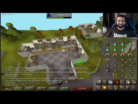 Streamer Gets Trolled, B0aty's Thoughts On PURPP (OSRS TWITCH CLIP COMPILATION)