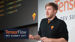 TensorFlow High-Level APIs: Models in a Box (TensorFlow Dev Summit 2017)