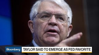 What John Taylor Would Bring to the Federal Reserve