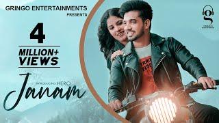 Janam (Official Video ) | Hero | Nirmaan | Aveera Mason | GoldBoy | New Songs 2020 |