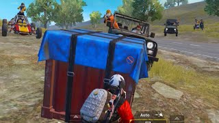 Download SUPER BIG MAGIC AIRDROP!!! | BEST TACTICAL GAMEPLAY AGAINST RUSHER SQUADS | PUBG MOBILE Mp3 and Videos