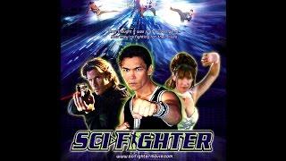 Cynthia Rothrock - Sci-Fighter (2004)
