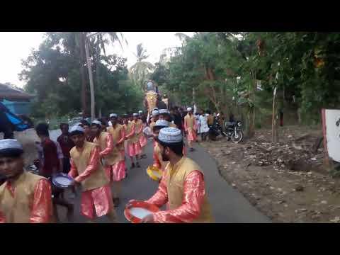 Badhriyya Pazhayannur 2017