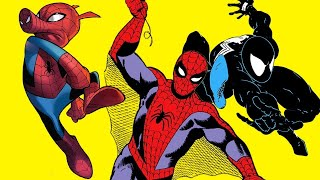 9 More Spider-Man PS4 Costumes We Want - Up At Noon Live!