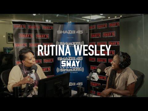"Rutina Wesley Explains How She Landed Role on ""True Blood"""