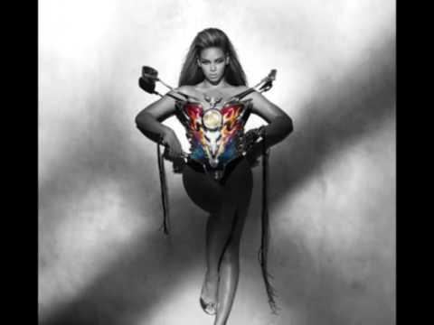 Beyoncé - Me Myself and I Remix
