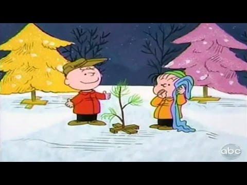 A Charlie Brown Christmas turns 50 - YouTube
