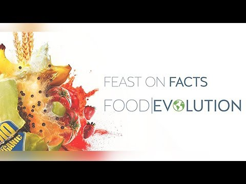 Food Evolution (2017) —Theatrical Trailer