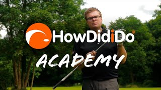 The NEW HowDidiDo Academy - In Memory of Neil Clarkson