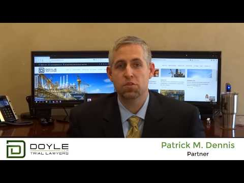 Doyle LLP Trial Lawyers - How Jones Act Apply To A Maritime Worker