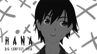 [Monogatari AMV] HANA | Big Contest 2018