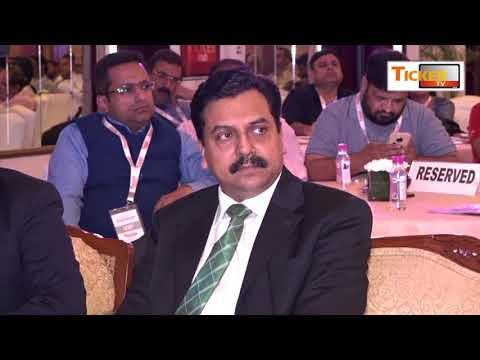 Ticker Tv :  Ticker Wealth Launch Function Delhi