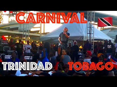 Trinidad Carnival - Episode 3 - Insomnia with Machel Montano and Friends