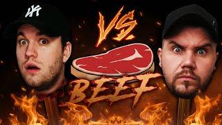 Min Beef Med Verz! *GRILLA ANJO*