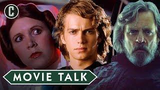 Star Wars: Will Episode IX Unite All Three Trilogies? - Movie Talk