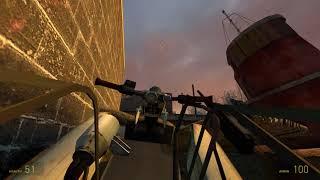 Half-Life 2: Part 4