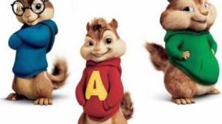 Alvin and the Chipmunks: Erase Me- Kid Cudi ft. Kanye West