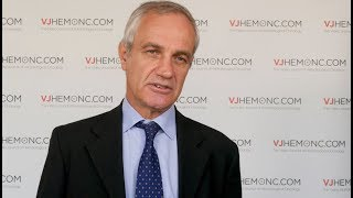 New treatments for AML using inhibitors