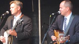 The Gibson Brothers Freshgrass 9/20/14 Ophelia