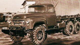 Почему ЗиЛ-165 военные посчитали бесполезным грузовиком для армии СССР?