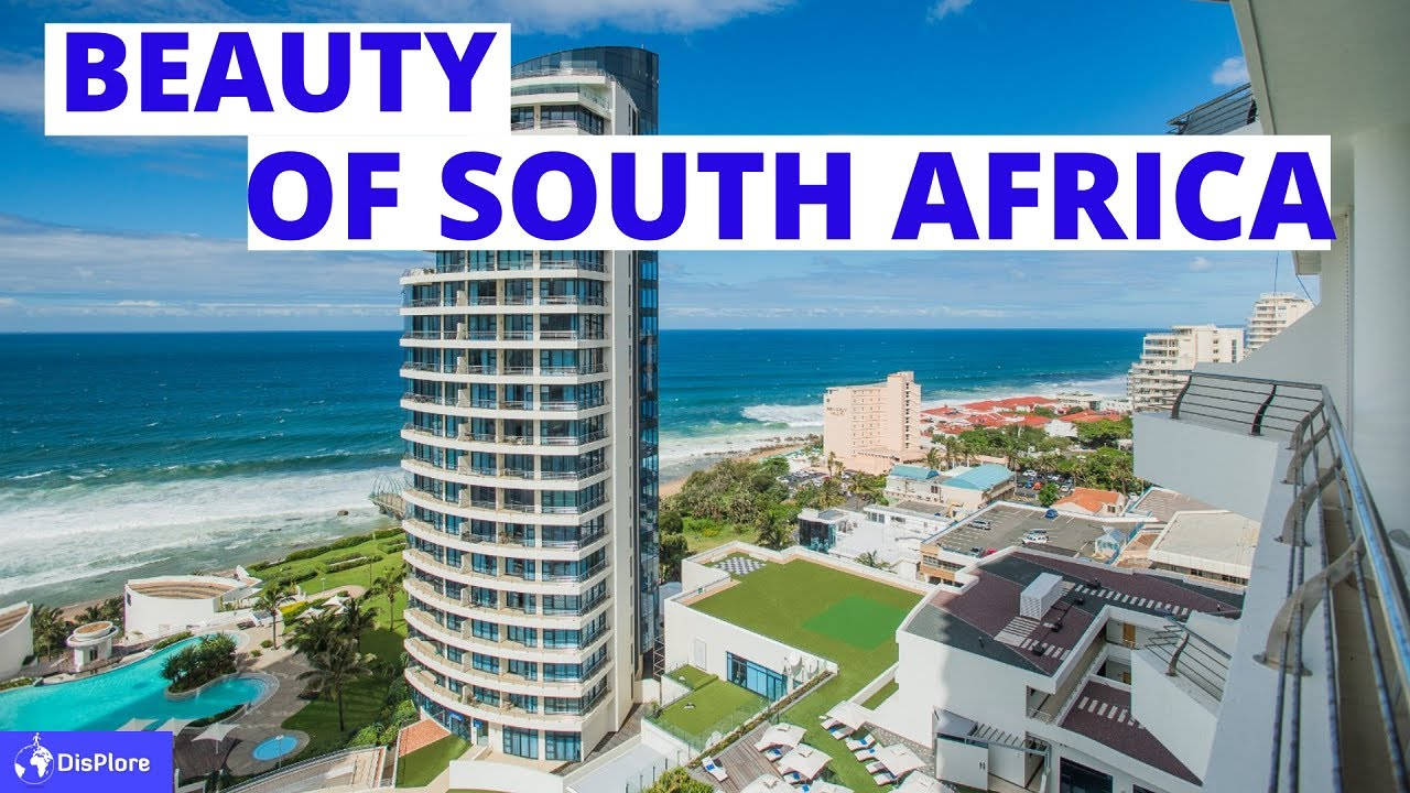 Top 10 Most Beautiful Cities in South Africa - Beauty of South Africa -  YouTube