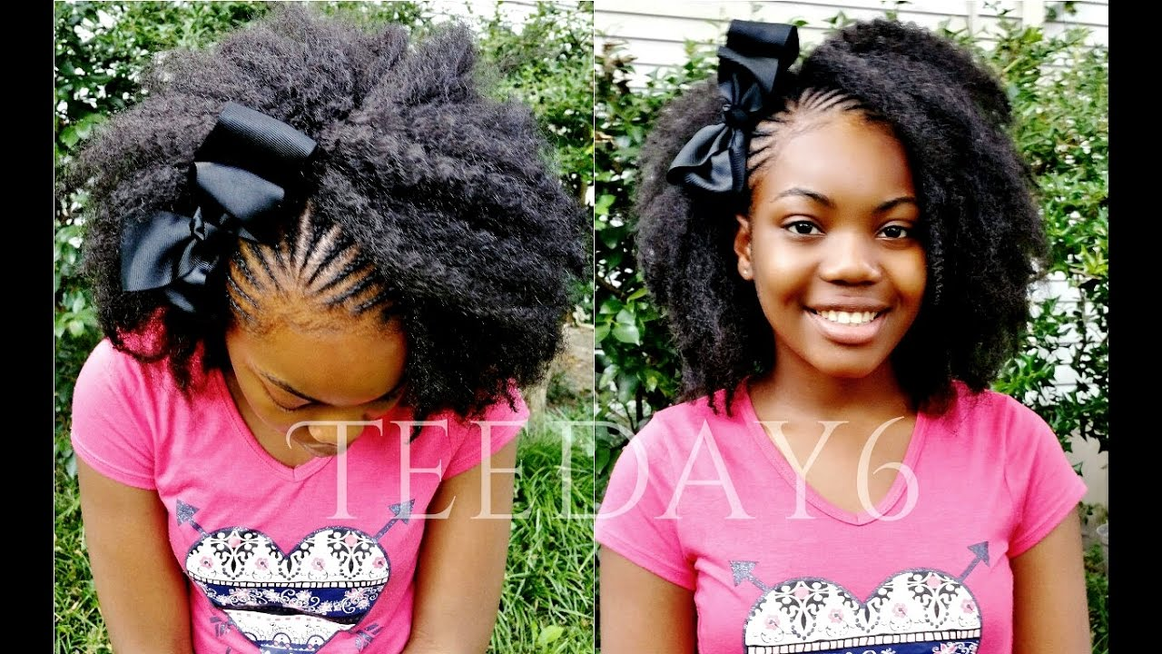 Cute Simple Style For Preteens Teeday6 Youtube