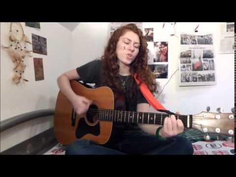 Borders #11,5 // Kristina - Horehronie (Bridget Moran)