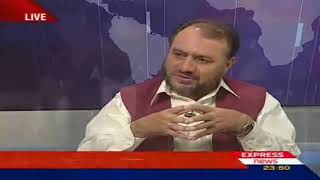 Mullahs Calling Kafir to others - Samaa TV Discussion 2-2..