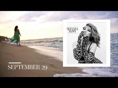Shania Twain - NOW (Advert)