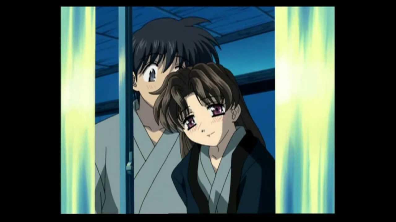 Manga Love Story X Vol.3.avi