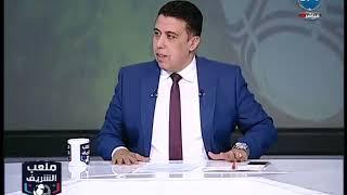 احمد الشريف : تركي ال شيخ مستفز وبيعمل فتنه والغندور يرد