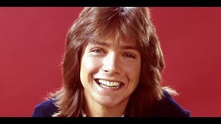 David Cassidy - The Story Of - 3/4