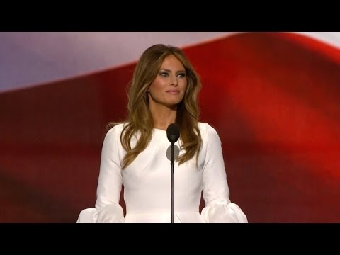 Melania Trump Files $150M Lawsuit Against Blogger, Newspaper For Escort Claims