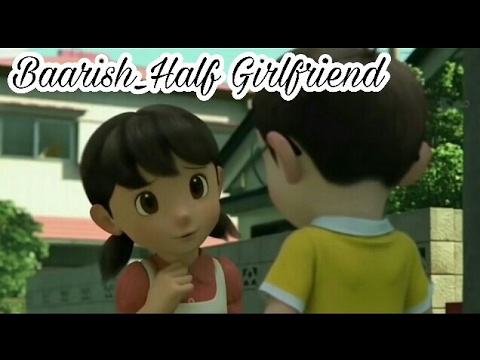 Baarish | Half Girlfriend | Shizuka (female Version)