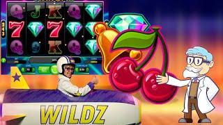 Wildz - Eeppisiä voittoja striimeistä