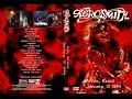 Aerosmith Hollywood Rock Rio de Janeiro,Brazil  1994-1-21