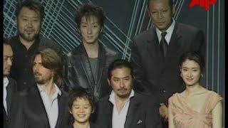 The Last Samurai Tokyo Promotion