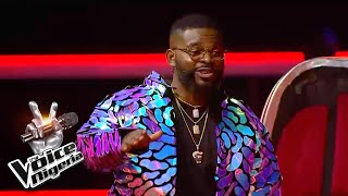 Episode 17 | Live Shows | The Voice Nigeria Season 3