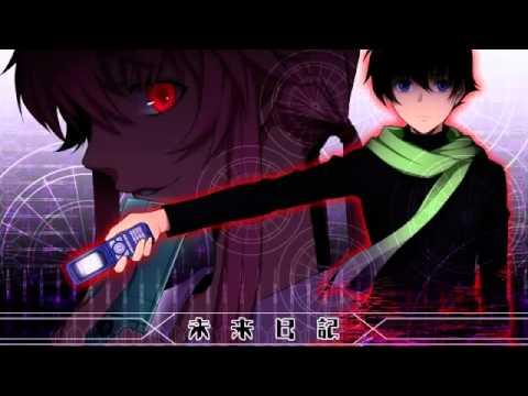 Mirai Nikki Opening 2 Full 「Dead END」
